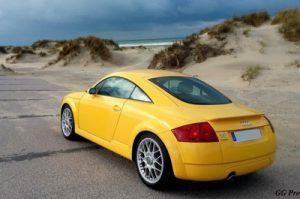 Audi TT mk1 (8N)